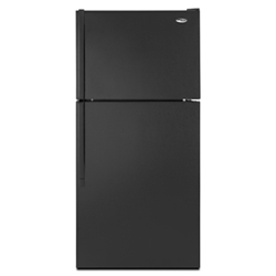 Amana A6TXNWFXB 15.9 cu. ft. Refrigerator with Adjustable Wire Shelves & Sealed Crisper Drawer